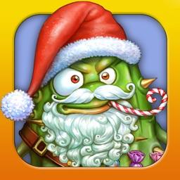 Garden Rescue Christmas edition HD free