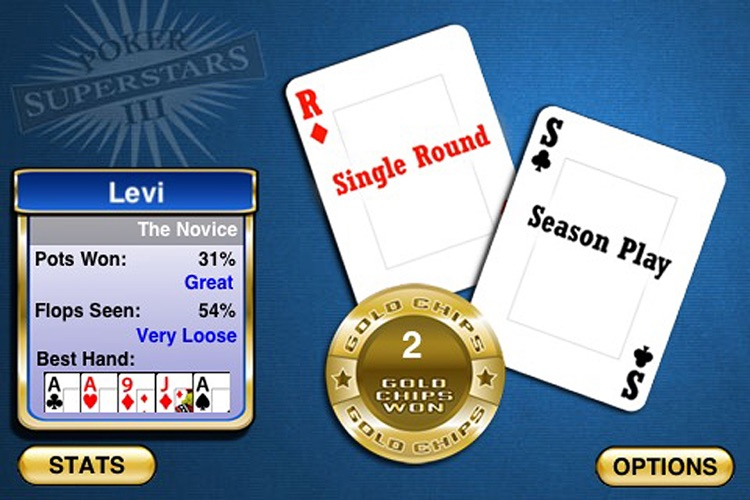 Poker Superstars III
