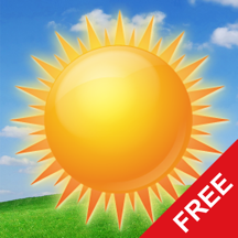 OurWeather Free - weather forecast made simple