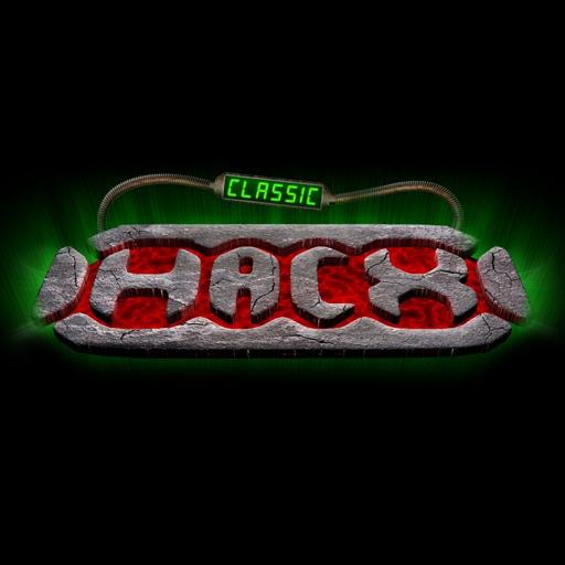 HacX Classic HD (3d fps)