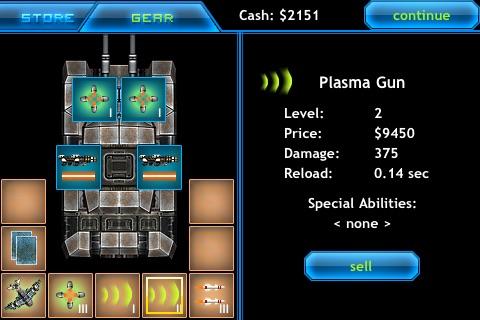 Project Phoenix Lite screenshot-4