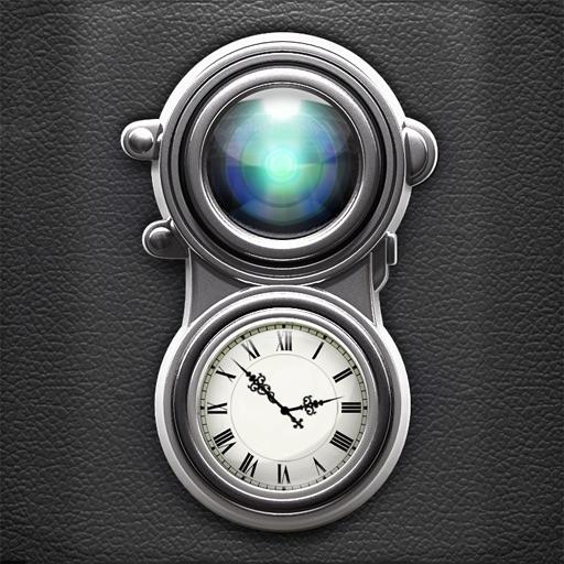 Time-Warp Camera Basic