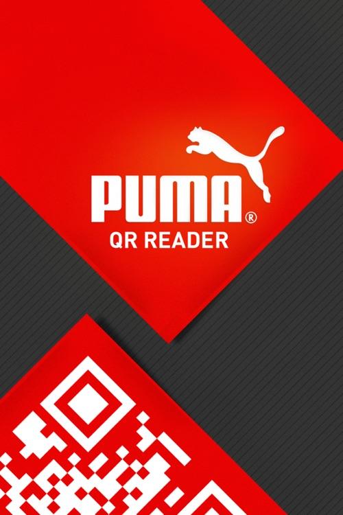 PUMA QR Reader by PUMA AG