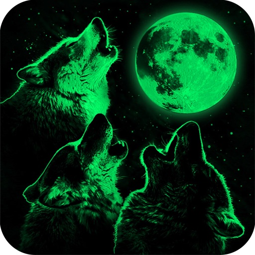 Three Wolf Moon™ HowlTone Generator