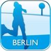 GPS-R for ベルリンマラソン