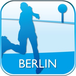 GPS-R for Berlin Marathon