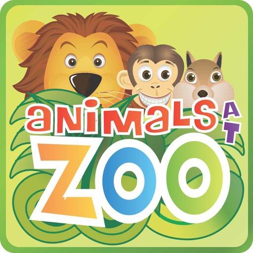Animals at Zoo Lite iOS App