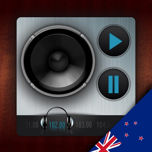 WR New Zeland Radio