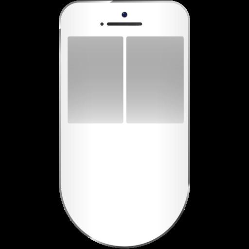 ERG Mouse Server