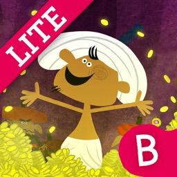 Ali Baba and The 40 Thieves (Lite version). A great animated story, a classical tale, story and game for children ages 2-8. Interactive learning book for kindergarten, first and second grades.