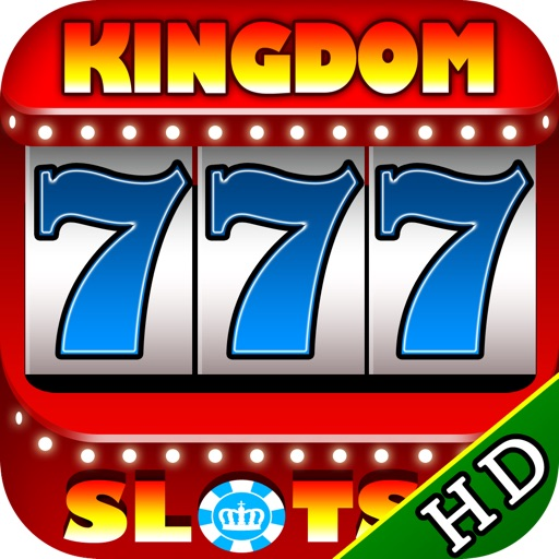 Kingdom Slots HD - игровые автоматы by Gold Coin Kingdom