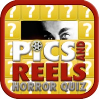 Codes for Guess the Horror Film - Pic and Reel Cinema Quiz Hack