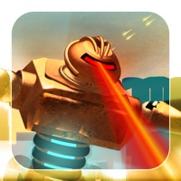 Codes for Robot Rampage Hack