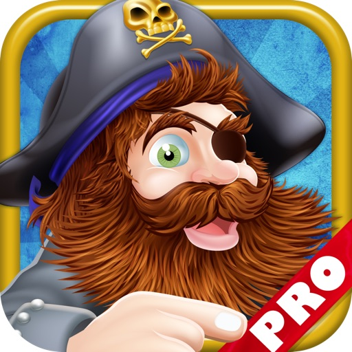 A Pirate Ship Gold Digger Rush to Battle for Ancient Treasure PRO - FREE Adventure Game ! icon
