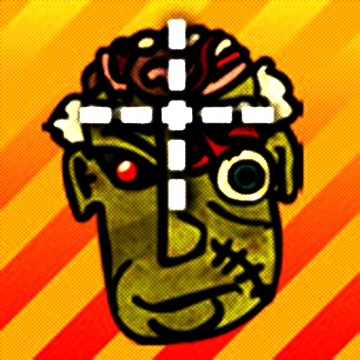 Doodle Zombie Shooter