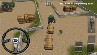 トラクターファームシミュレータ3Dのスクリーンショット3