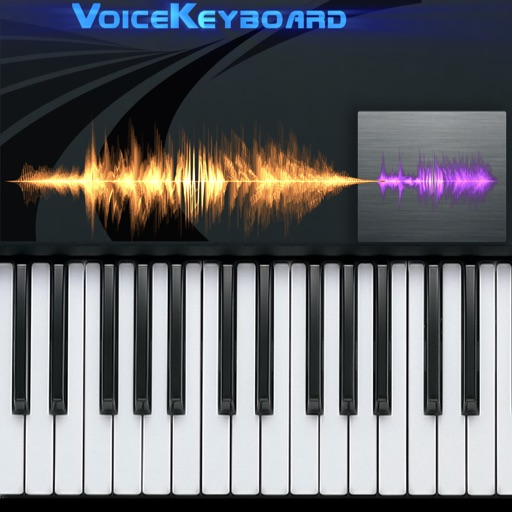 VoiceKeyboard Lite