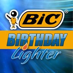 BIC® Birthday Lighter