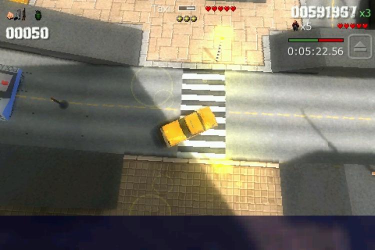 Payback screenshot-4