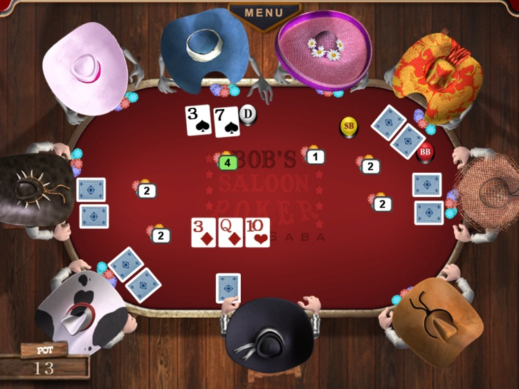 Governor of Poker HD LITE