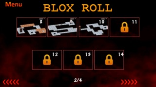 Blox Roll Screenshot on iOS
