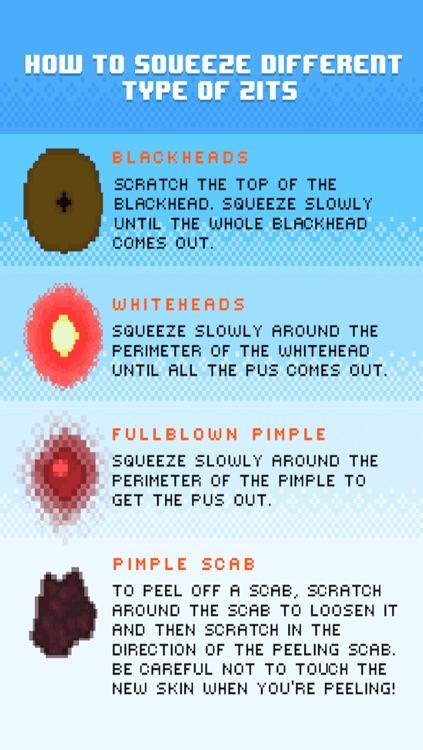 Pimple Popper Pixel