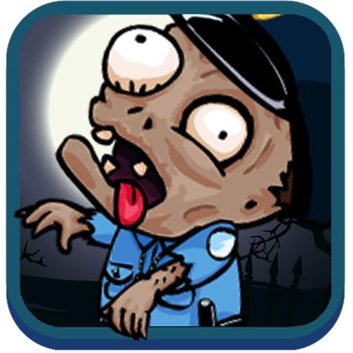 Zombie Ride Pro