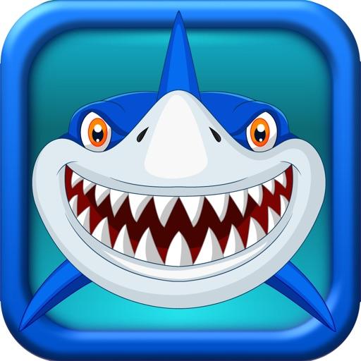 Fish Bubble Adventure Game - Deep Ocean Games