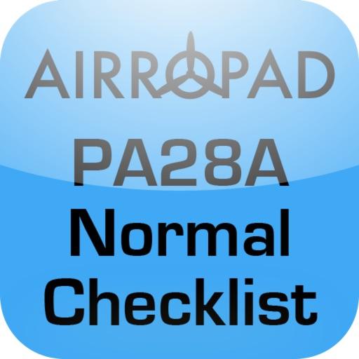 Checklist PA28