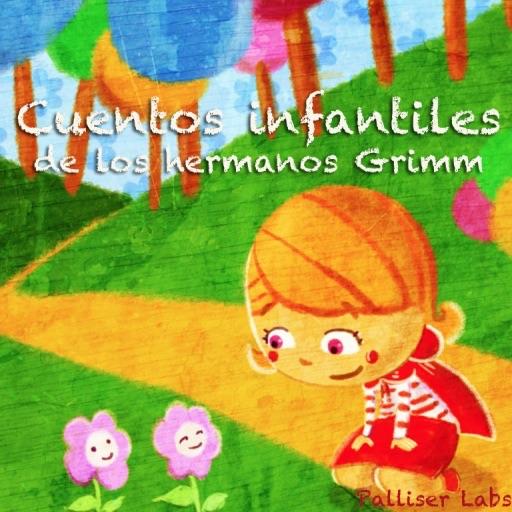 Cuentos infantiles, de los hermanos Grimm