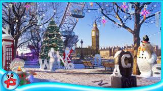 Christmas Mysteriez: Free Hidden Object screenshot 10
