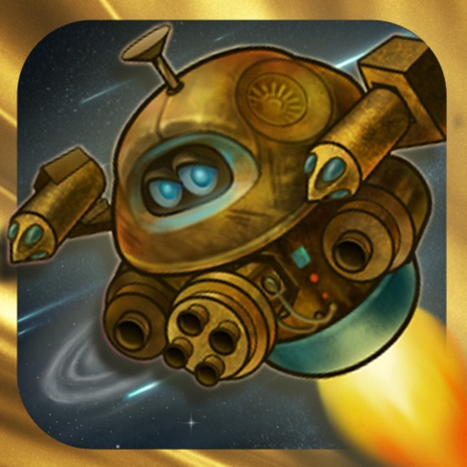 A Galactic Army Shooter - Space Warfare Edition