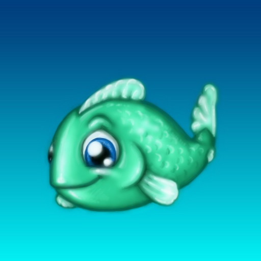 Virtual Fish icon