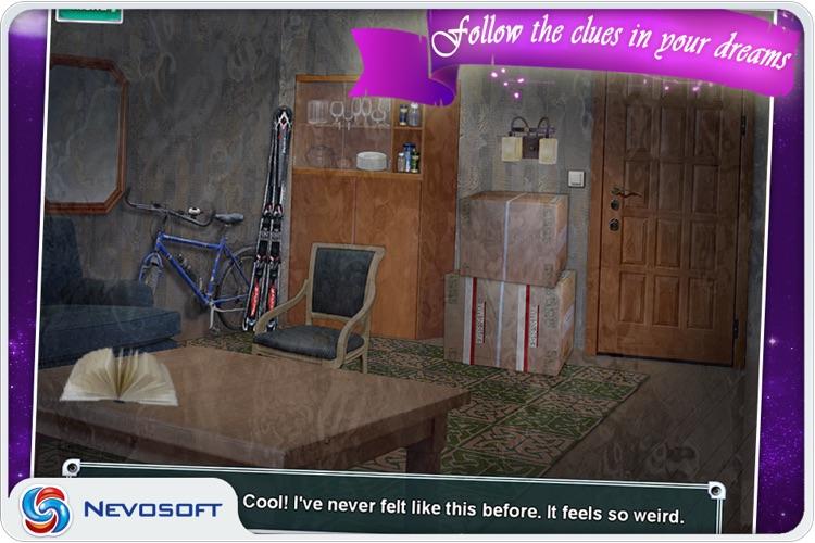 DreamSleuth: hidden object adventure quest lite screenshot-3