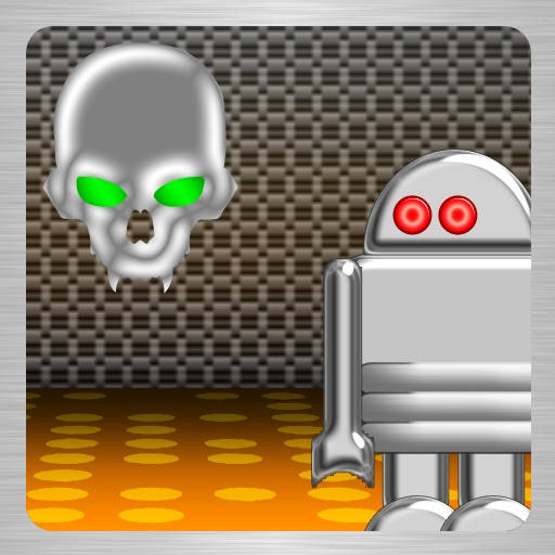 iRobot SeeSaw icon