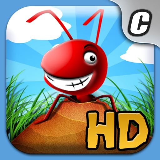 Pocket Ants HD
