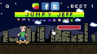 Jumpy Jeff