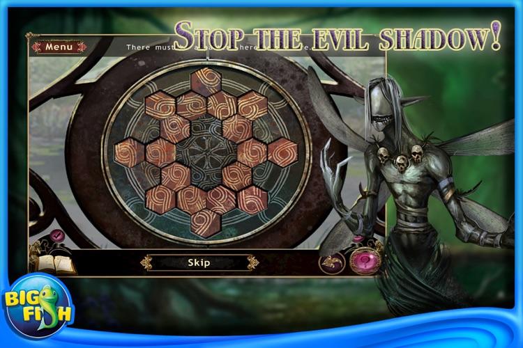 Otherworld: Spring of Shadows Collector's Edition screenshot-4