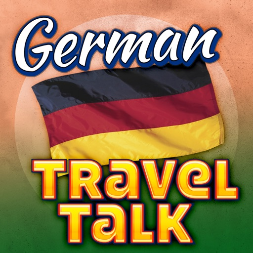 German Travel Talk - Speak & Learn Now!