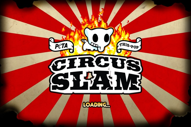 Circus Slam! screenshot-0
