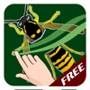 Insects Slice And Learn - Free