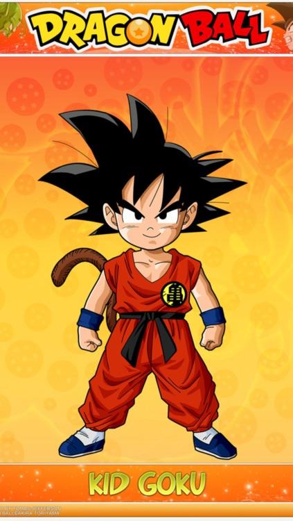Dragon Ball (Z)
