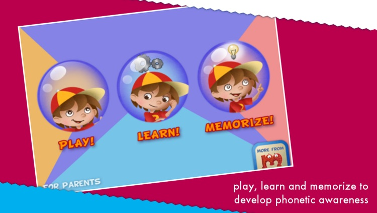 """Sleep Well! : Second part of """"Read With Pen"""" series - apps that will teach your toddler to read!"""