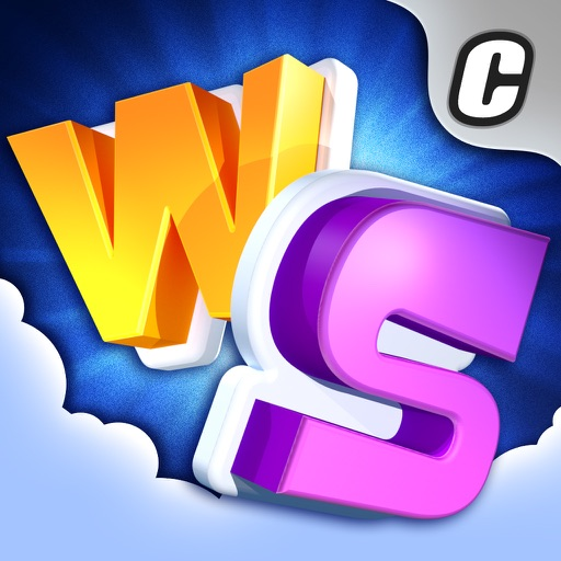 Wordsplosion icon