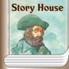[英和対訳] 宝島 - 英語で読む世界の名作 Story House