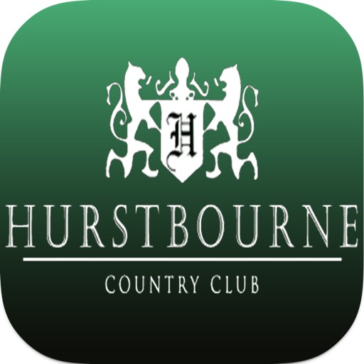 Hurstbourne Country Club icon
