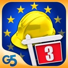 Build-a-lot 3: Passport to Europe (Full) icon