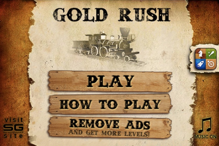 Gold Rush Classic screenshot-0
