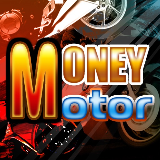 4-Wheel Motorcycle Game HD Lite