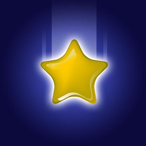 Tiny Star Fall